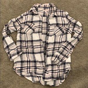 Women's shirt, possibly kids
